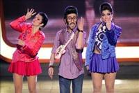 Selección a Eurovisión, o cómo aplicar el doble rasero
